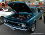 Classic Hits WNLC Ocean Beach Park Classic Car Cruise Night5
