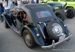 Classic Hits WNLC Ocean Beach Park Classic Car Cruise Night19