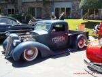 Classic Warehouse 3rd Annual Car Show8