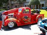 Classic Warehouse 3rd Annual Car Show9
