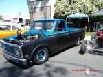 Classic Warehouse 3rd Annual Car Show17