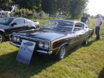 """Classics"""" Car Club 29th Annual Blast from the Past Graffiti Night 15"""
