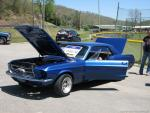 """Clay County Cruisers 14th Annual """"Cruzin in the Park""""25"""