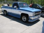 """Clay County Cruisers 14th Annual """"Cruzin in the Park""""26"""