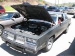 """Clay County Cruisers 14th Annual """"Cruzin in the Park""""32"""