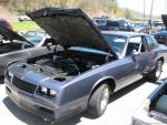 """Clay County Cruisers 14th Annual """"Cruzin in the Park""""33"""