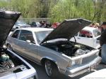 """Clay County Cruisers 14th Annual """"Cruzin in the Park""""34"""