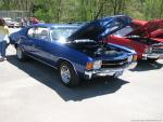 """Clay County Cruisers 14th Annual """"Cruzin in the Park""""43"""