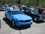 """Clay County Cruisers 14th Annual """"Cruzin in the Park""""50"""
