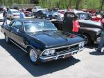 """Clay County Cruisers 14th Annual """"Cruzin in the Park""""51"""