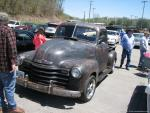 """Clay County Cruisers 14th Annual """"Cruzin in the Park""""52"""