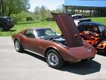 """Clay County Cruisers 14th Annual """"Cruzin in the Park""""61"""