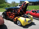 """Clay County Cruisers 14th Annual """"Cruzin in the Park""""62"""
