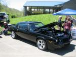"""Clay County Cruisers 14th Annual """"Cruzin in the Park""""64"""