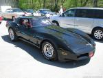 """Clay County Cruisers 14th Annual """"Cruzin in the Park""""76"""