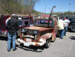 """Clay County Cruisers 14th Annual """"Cruzin in the Park""""78"""