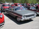 """Clay County Cruisers 14th Annual """"Cruzin in the Park""""80"""