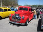 """Clay County Cruisers 14th Annual """"Cruzin in the Park""""81"""