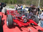 """Clay County Cruisers 14th Annual """"Cruzin in the Park""""84"""