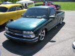 """Clay County Cruisers 14th Annual """"Cruzin in the Park""""86"""