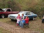 Clay County Cruisers 2013 Halloween Bash 11