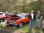 Clay County Cruisers 2013 Halloween Bash 13