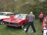 Clay County Cruisers 2013 Halloween Bash 14