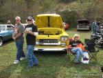 Clay County Cruisers 2013 Halloween Bash 18