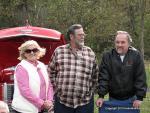 Clay County Cruisers 2013 Halloween Bash 24