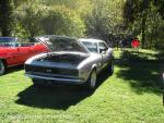 Clay County Cruisers Cruise in the Park for September6