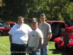 Clay County Cruisers Cruise in the Park for September8
