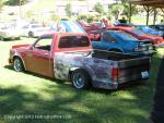 Clay County Cruisers Cruise in the Park for September12