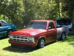 Clay County Cruisers Cruise in the Park for September13