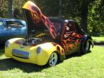 Clay County Cruisers Cruise in the Park for September16