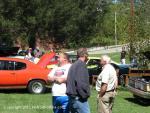 Clay County Cruisers Cruise in the Park for September23