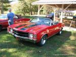 Clay County Cruisers Halloween Bash1