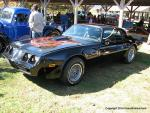 Clay County Cruisers Halloween Bash6