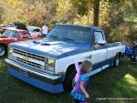Clay County Cruisers Halloween Bash9