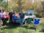 Clay County Cruisers Halloween Bash17