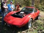 Clay County Cruisers Halloween Bash18