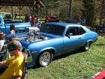 Clay County Cruisers Halloween Bash23