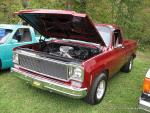 Clay County Cruisers September 2014 Cruise in the Park7