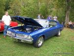 Clay County Cruisers September 2014 Cruise in the Park9