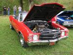 Clay County Cruisers September 2014 Cruise in the Park10