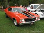 Clay County Cruisers September 2014 Cruise in the Park12