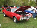 Clay County Cruisers September 2014 Cruise in the Park14