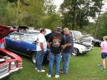 Clay County Cruisers September 2014 Cruise in the Park15