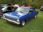 Clay County Cruisers September 2014 Cruise in the Park21