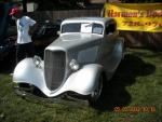 Cliff Harmon's 6th Annual Classic Car Cookout6