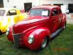 Cliff Harmon's 6th Annual Classic Car Cookout17